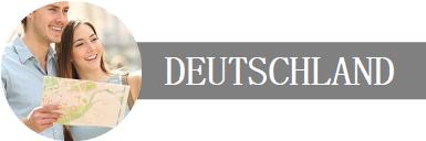 Erleben Sie Deutschland – gastronomisch, kulturell, sportlich, themenorientiert Logo
